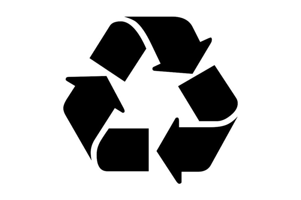 Recycling (знак вторичной переработки)